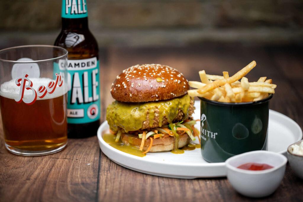 burger-pub-food-covent-garden